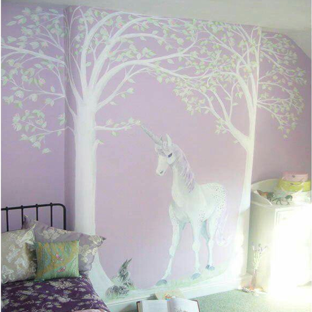 5-unicorn-wall-painting-inspiration-for-rooms