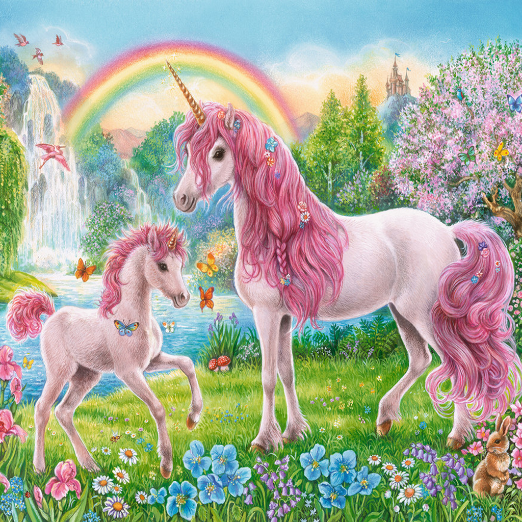 is-the-unicorn-a-magical-or-enchanted-creature